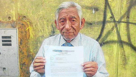 Archivan denuncia contra exrector de la Universidad San Luis Gonzaga de Ica