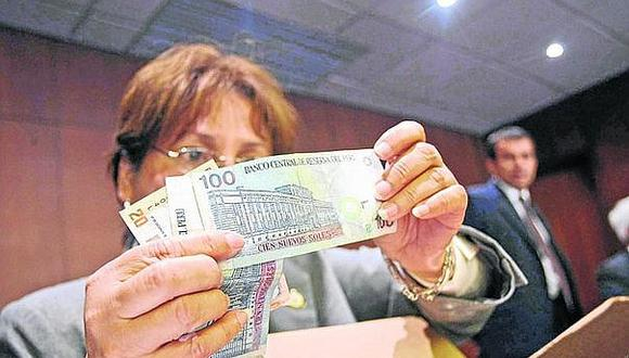 Afectados por huaicos podrán reprogramar sus deudas sin penalidades