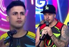 """""""Esto es guerra"""": Mario Hart se disculpa tras pelea con Elías Montalvo"""