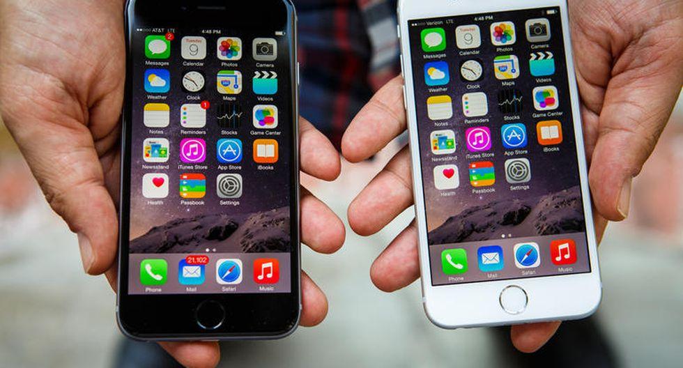iPhone 6: Operadoras confirman reserva y fecha de salida en Perú