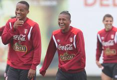 "André Carrillo apodó a Pedro Aquino como el ""Neymar peruano"" (FOTO)"
