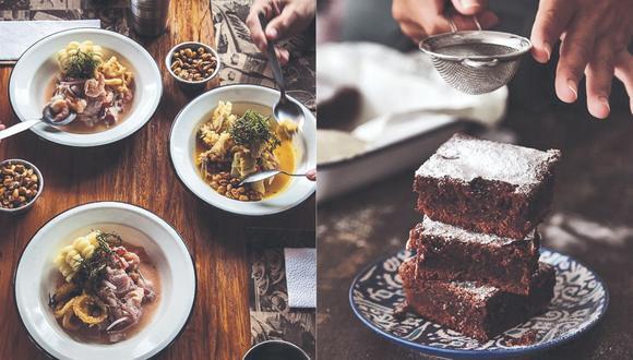 La cocina es considerada la primera gran innovación de nuestra especie.