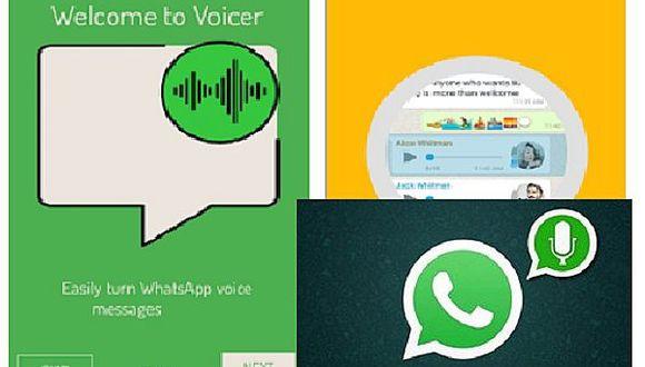 WhatsApp: Esta es la nueva función para los mensajes de voz