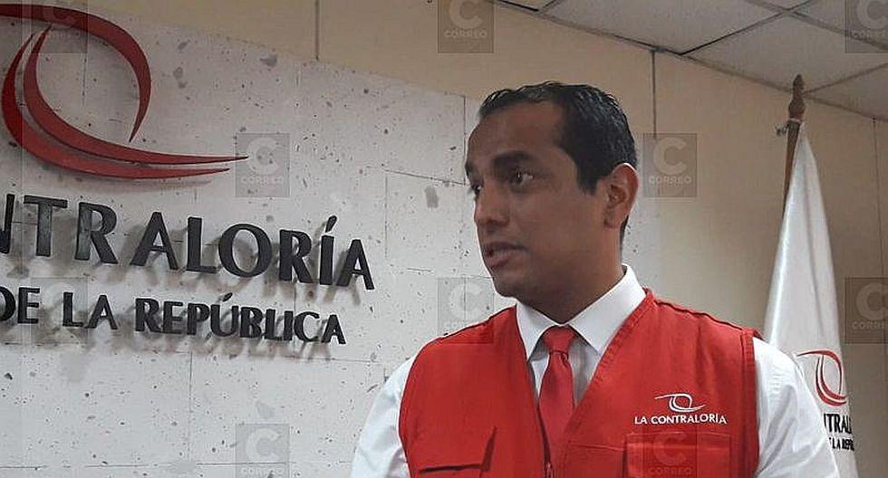 Contraloría pide retiro de los funcionarios que no cumplen perfil para ocupar cargos