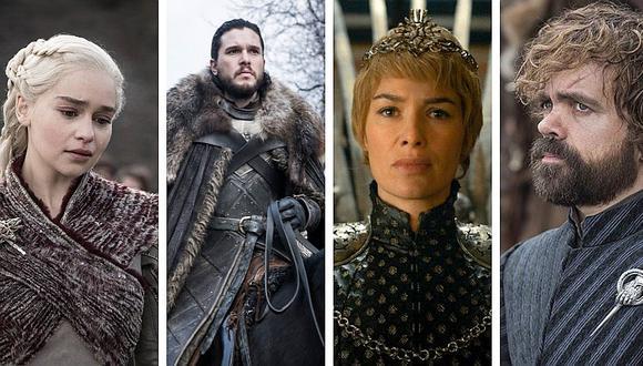 Stephen King pronostica el final de Game of Thrones (FOTO)