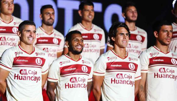 Universitario de Deportes ya conoce el fixture para afrontar la Copa Libertadores. (Foto: Universitario de Deportes)