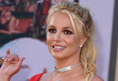 """Britney Spears anuncia su compromiso con Sam Asghari: """"No puedo creerlo"""""""