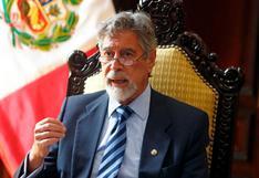 Fuerza Popular y Acción Popular niegan que vayan a impulsar una censura contra Francisco Sagasti