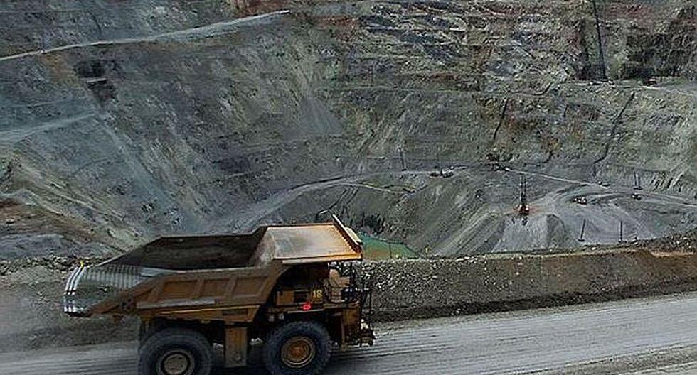 Aumentó el empleo formal  en la minería en Arequipa