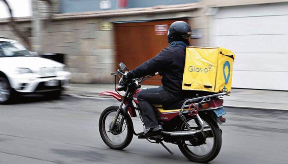 Coronel de la PNP Carlos Alberto Malaver, jefe de la Dirección de Prevención e Investigación de Robo de Vehículos, considera que incremento de robo a vehículos menores se debe al incremento del servicio de delivery. (Foto referencial: GEC)