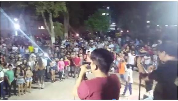 Juntos por Piura: Armonía 10, Corazón Serrano y Agua Marina dan concierto por damnificados [EN VIVO]