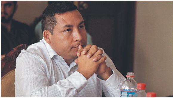 José Ruiz responderá ante la Fiscalía por casona Larco