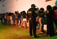 Municipio multará a hoteles por promover la prostitución en Ica