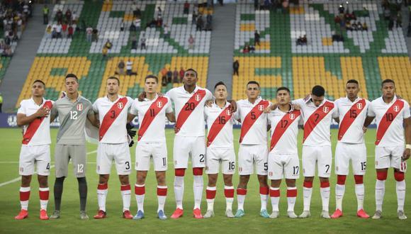 Preolimpico Sub 23 Tokio 2020 Peru Vs Bolivia En Vivo Online Por El Grupo B Del Preolimpico Sub 23 De Colombia Nczd Deportes Correo