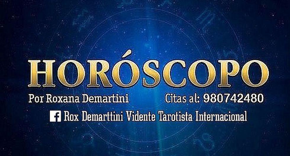 Horóscopo para hoy 11 de septiembre de 2018