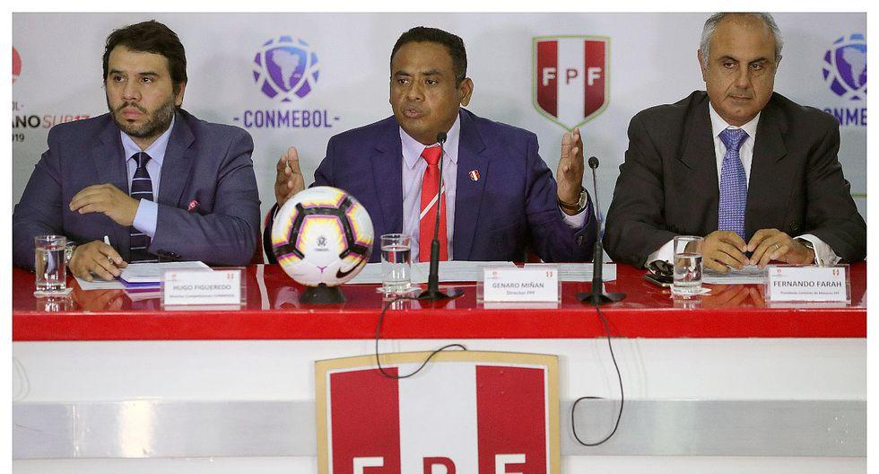 Sudamericano Sub 17 Perú 2019: conoce los grupos y rivales de la Blanquirroja (VIDEO)
