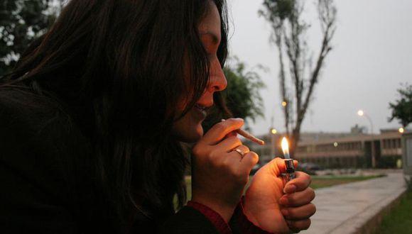 Un millón y medio de brasileños consume marihuana diariamente