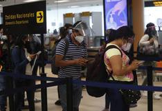 Turismo en crisis: gremios piden priorizar levantar trabas para ingreso de extranjeros