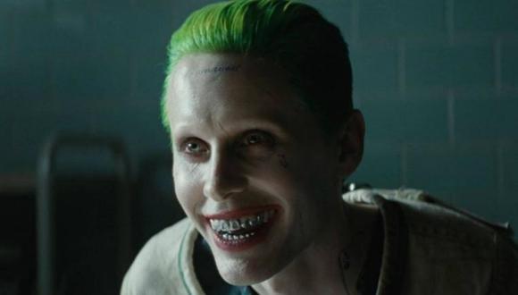 """Jared Leto personificó al """"Joker"""" para """"Suicide Squad"""" y ahora volverá para """"Justice League"""" dirigida por Zack Snyder. (Foto: Captura de YouTube)"""