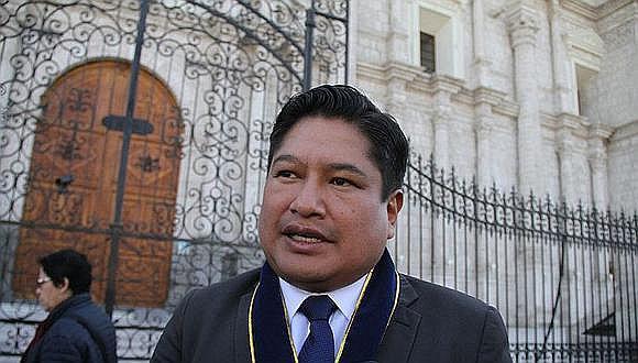ONPE da luz verde para iniciar revocatoria de alcalde de Paucarpata y dos ediles
