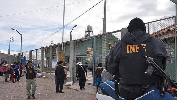 Cinco años de cárcel para policías por tráfico de drogas