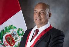 Roberto Kamiche, de Perú Libre: Quisiera saber por qué se designó a Barranzuela como ministro