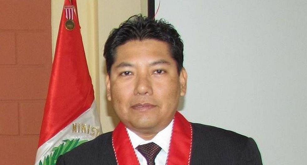 Órgano de Control Interno emitió 121 sanciones contra fiscales en Tacna
