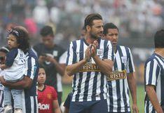 """Claudio Pizarro descartó jugar en Alianza Lima: """"Terminé mi carrera"""""""