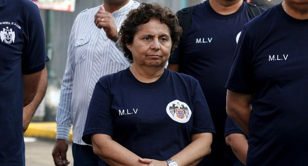"""Susel Paredes sobre congresistas de Fuerza Popular: """"No tienen ética"""" (FOTO)"""