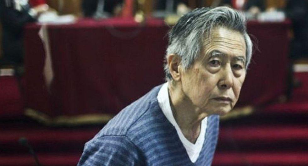"""Grupo de trabajo de la ONU: El indulto a Fujimori es una """"bofetada"""" a las víctimas"""