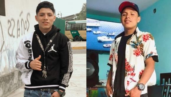 Correo tuvo acceso a la última conversación entre Silvano Oblitas Cántaro Tolentino y su hermana, quien ya interpuso una denuncia.