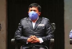 Gobernador regional no avanzó nada en favor de Arequipa