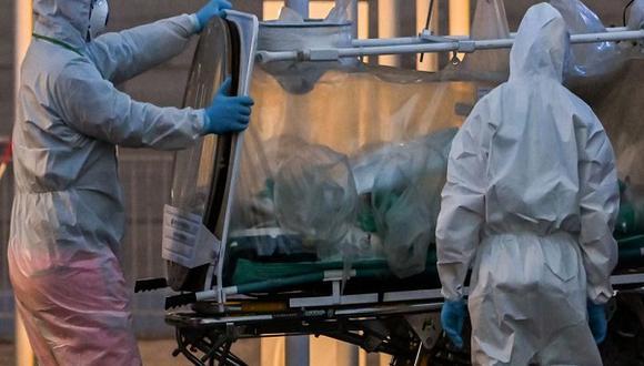MINSA informó que el número de fallecidos a causa del Covid-19 aumentó.