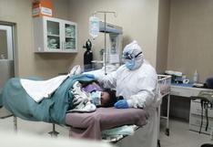 Arequipa: Se incrementan nacimientos en hospital regional