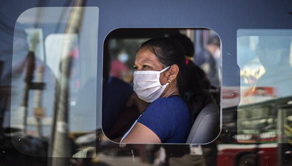 Cusco: Provincia de La Convención retomará cuarentena por aumento de casos de COVID-19  (Foto: ERNESTO BENAVIDES / AFP/ Referencial)