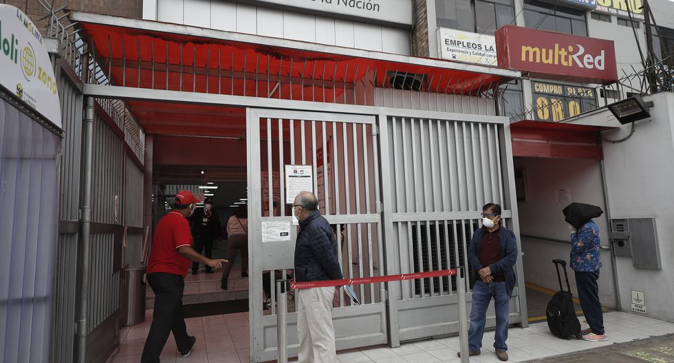 La Policía Nacional y las Fuerzas Armadas apoyarán para que se cumplan las medidas del Ejecutivo. (Foto: Cesar Campos / GEC)