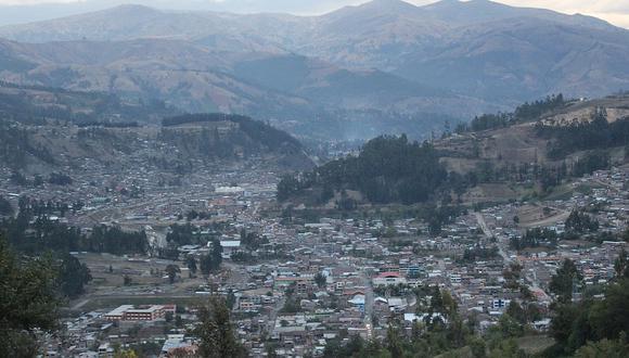 Convocan paro contra la corrupción en Andahuaylas
