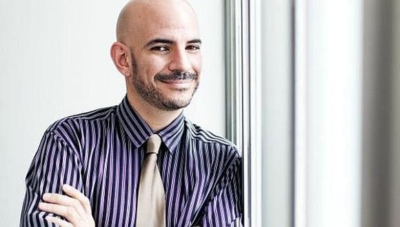 """Ricardo Morán estrena programa y afirma que """"habrá temas picantes"""""""