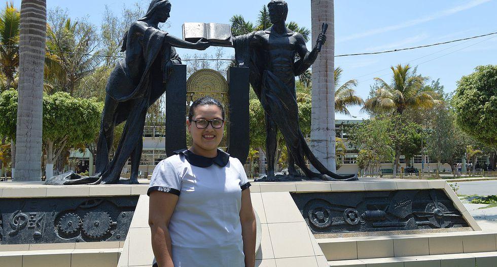 Banco Interamericano de Desarrollo capacita a tres estudiantes de la UNPRG