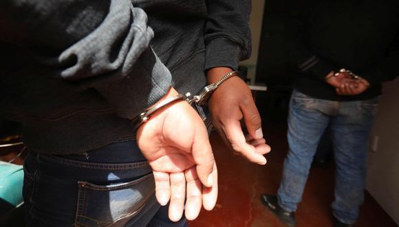 Imagen referencial. Bolivia: profesor es condenado a la pena máxima por abusar de una alumna (GEC)