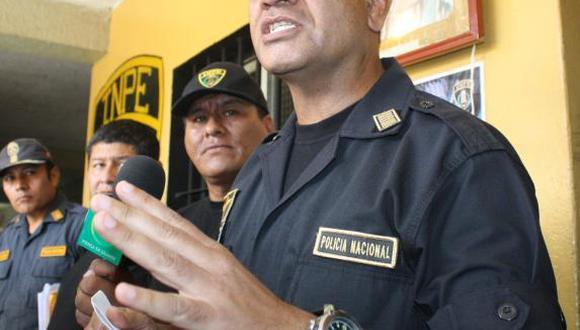Coronel PNP Linares Ripalda involucrado en muerte de cocalero
