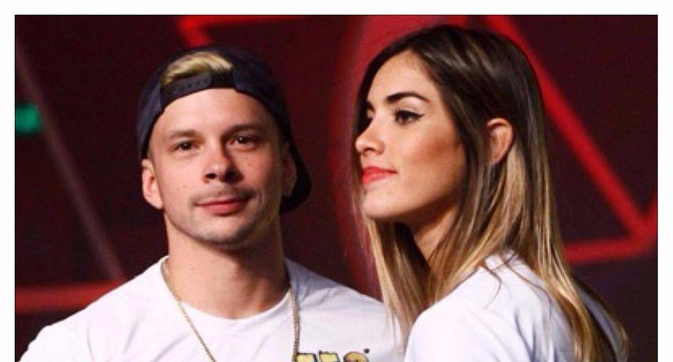 'EEG' deja en 'shock' a todos con anuncio tras reaparición de Korina Rivadeneira (VIDEO)
