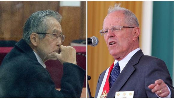 """PPK sobre Alberto Fujimori: """"Esto no es un indulto, es un perdón médico"""" (VIDEO)"""