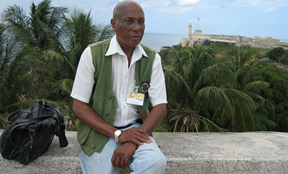 Fallece periodista cubano colaborador de Ernesto 'Che' Guevara