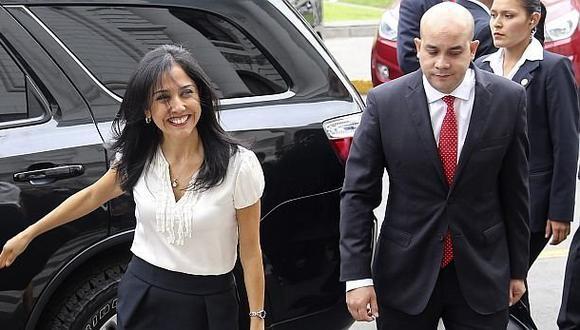 Nadine Heredia: Su abogado defiende a jueces que beneficiaron a primera dama