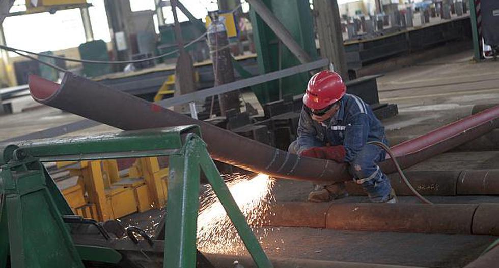 Exportaciones industriales superan niveles prepandemia por gran demanda de Estados Unidos