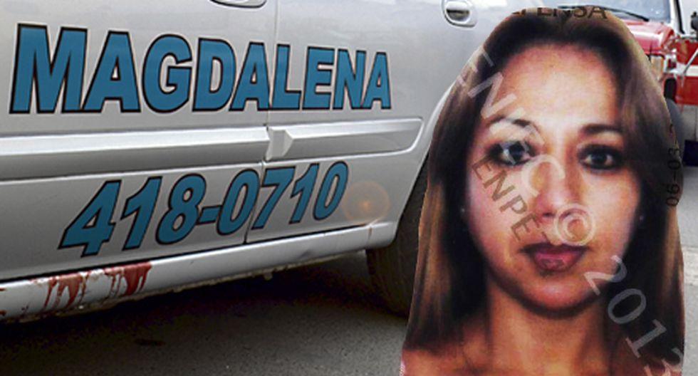 Hermana de policía asesinada emplaza a Nadine Heredia