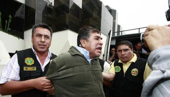 """Capturan a más secuaces del """"Viejo Paco"""" en Chiclayo"""