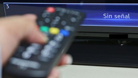 Presidente de Osiptel aclara si usuarios podrán pedir devolución de dinero por decodificadores (VIDEO)