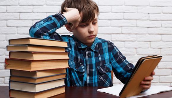 La especialista nos brinda nuevas tácticas para que los pequeños de la casa se enamoren más de los libros.